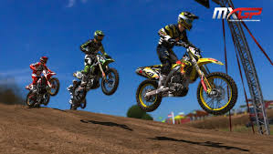 freestyle motocross games mxgp u2013 the official motocross game review gamerbolt