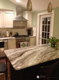 fantasy brown granite for kitchen island shaker cabinets