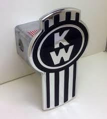 logo kenworth amazon com kenworth hitch cover black automotive