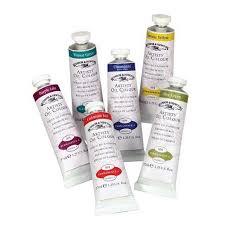 buy oils by gamblin holbein winsor u0026 newton u0026 daler rowney