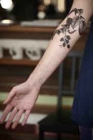 juniper berry by alice carrier tattoo artist u2013 oregon usa