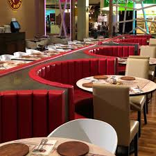 Restaurant Banquette Seating For Sale Modern Real Leather Circle Restaurant Booth Seating Buy Modern