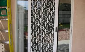 Sliding Glass Patio Storm Doors Door Sliding Security Screen Doors Awesome On The Sliding Door