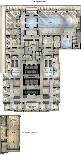best 25 hotel floor plan ideas on pinterest master room design four seasons hotel and private residences toronto amenities plan