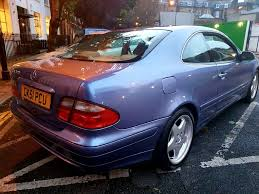 100 clk320 body repair guide photo needed of right rear
