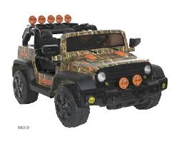 jeep toy dynacraft recalls ride on toys due to fall and crash hazards