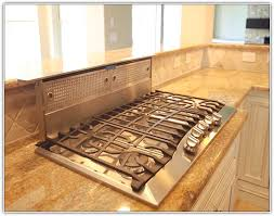 36 Downdraft Gas Cooktop Kitchen Impressive Jgd3536bs Jenn Air 36 Downdraft Gas Cooktop