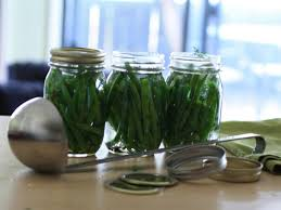 how to pickle green beans hgtv