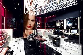 makeup courses nyc why do so many beauty stores look and feel the same racked
