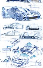 punch buggy car drawing 99 best car sketches images on pinterest car design sketch car
