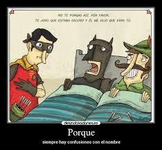 Memes De Batman Y Robin - porque desmotivaciones