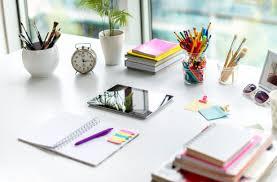 comment organiser bureau pour être plus productif
