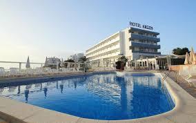 hotel argos ibiza talamanca spain booking com