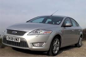 nissan ford ford mondeo econetic 2010 road test road tests honest john