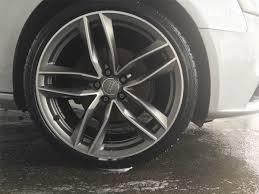 audi titanium wheels quattroworld com forums sale or trade audi 20x9 black optics