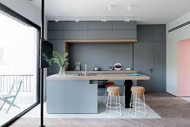 modern kitchen island with seating stylish seating options for modern kitchen islands décoration de