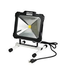 menards led work lights smart electrician 5000 lumen led portable work light at menards