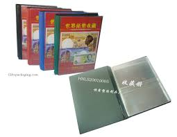 plastic photo album wold currency albums asia powerful plastic bags plastic