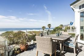 malibu u0027s summer rental market booms wsj
