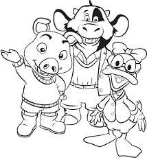 friends piggley winks jakers adventure piggley winks