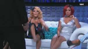 Meme From Love And Hip Hop Video - love hip hop atlanta reunion preview joseline flings shoe at mimi