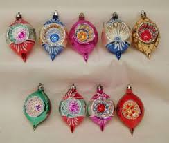 best 25 vintage ornaments 1950s ideas on