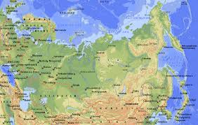 map of kazan maps of russia