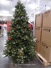 ge 7 5 prelit led tree