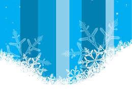 xmas snow background vector christmas vector graphics art free