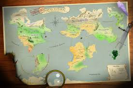 Map Of The World Art by Equis Totale Alternate Pony Map Of The World By Icaron On Deviantart