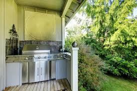 cuisine d été couverte cuisine d été ouverte ou couverte 21 ères de l aménager