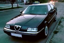 alfa romeo 164 3 0 v6 1991 1993 workshop repair manual download m