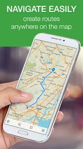 Walking Map App Maps Me Offline Maps Amazon Co Uk Appstore For Android