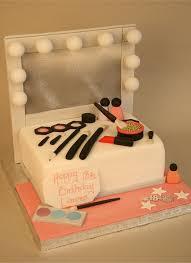best 25 makeup cakes ideas on pinterest makeup birthday cakes