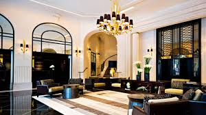 prince de galles a luxury collection hotel official website