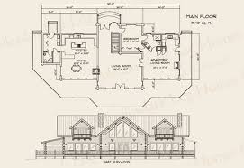 east meadows floor plan elk meadow lodge floor plan by meadowlark log homes