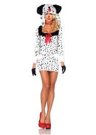 3 pc dotty dalmatian costume amiclubwear costume online store