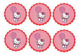 hello cupcake toppers hello cupcake toppers themed cupcake toppers free