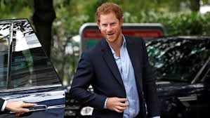 Prince Harry by Prince Harry Is Furious About Press Coverage And Online