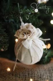 best 25 burlap ornaments ideas on burlap