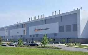 A Construction China And Semiconductors Globalfoundries To Expand Capacities Build A Fab In China