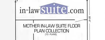 mother law suite floor plan collection house plans 36065