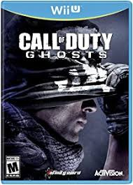 amazon wii u games black friday amazon com call of duty ghosts nintendo wii u activision