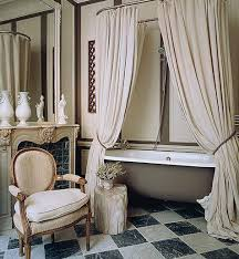 Two Sided Shower Curtain Rod Buy Luxury Shower Curtain From Bed Bath Beyond With Ideas 2