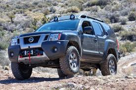 nissan xterra 2015 lifted 2012 xterra pro4 x mild build overland bound community