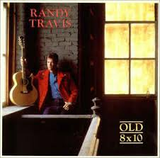 8 x 10 photo album randy travis 8x10 vinyl lp album at discogs