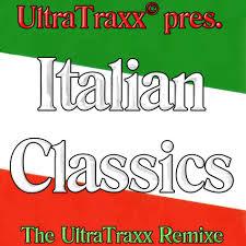 italian classics vol 1 the ultratrax mixes backup cd 3 99