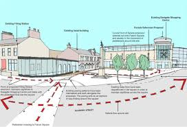 eastgate mall floor plan inverness mall rev to enhance leisure offer september 2016