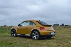 volkswagen beetle yellow volkswagen beetle review driver u0027s edition