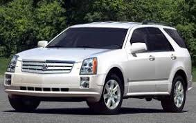 srx cadillac used used cadillac srx overview wholesale and auction information